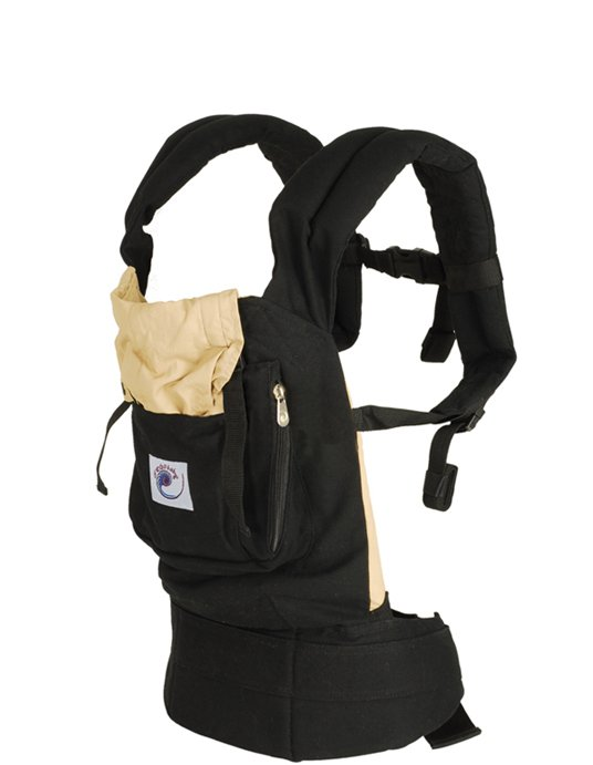 Ergobaby Original Carrier Babywearing At Its Best