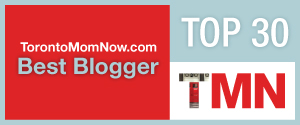 TorontoMomNow.com Ultimate Mommy Blogger