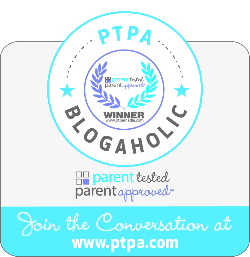PTPA Blogaholic button
