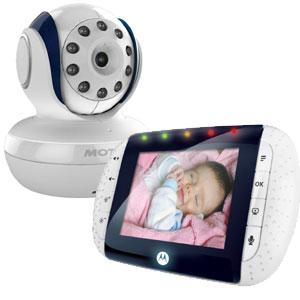 motorola mbp33 video baby monitor review. Black Bedroom Furniture Sets. Home Design Ideas