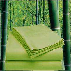 ... highland-feather-bamboo-sheet-set