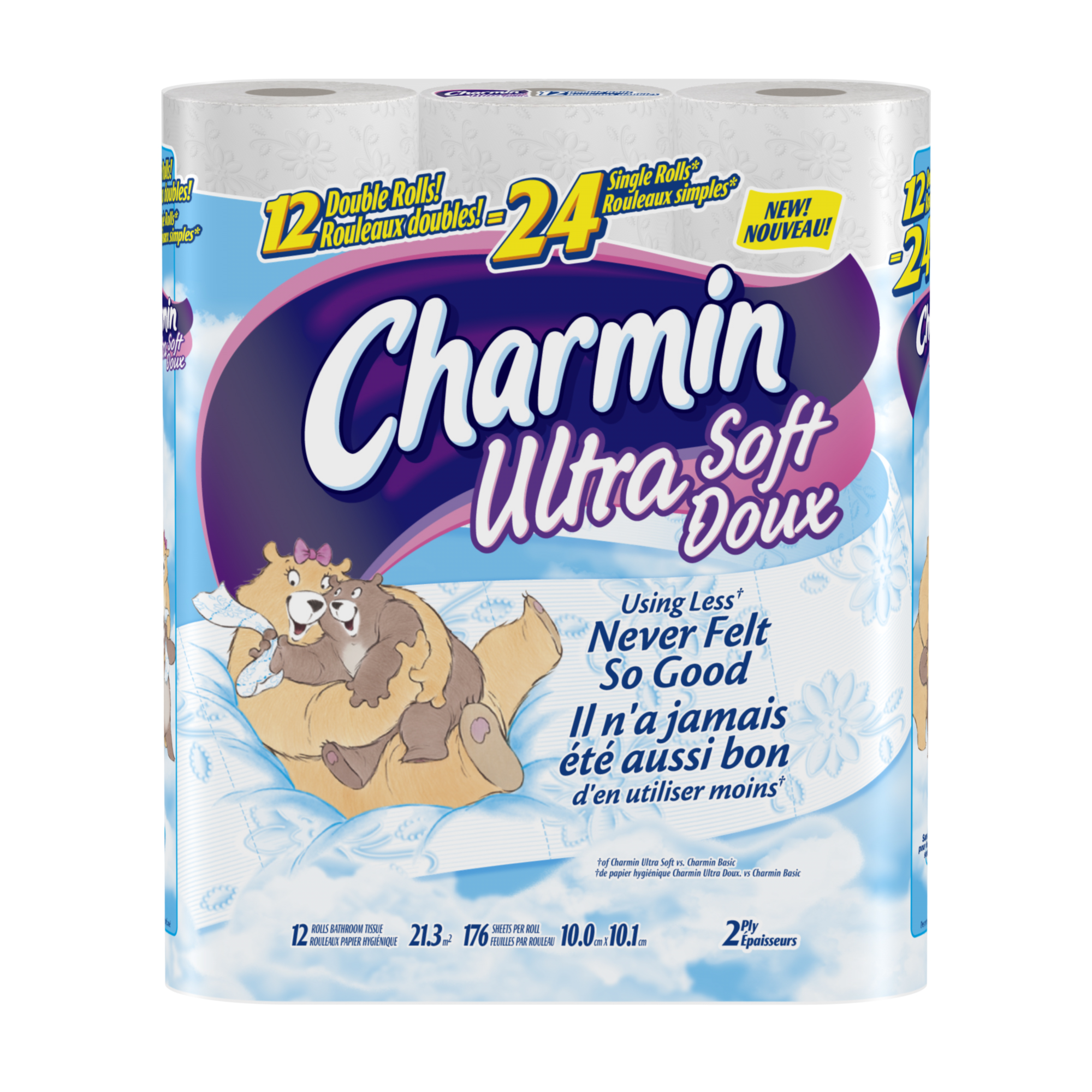 Charmin Ultra Soft Review