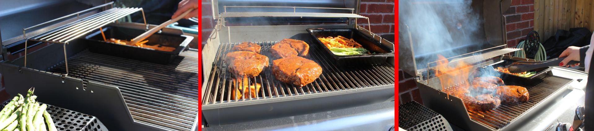 weber genesis ep330 barbecue