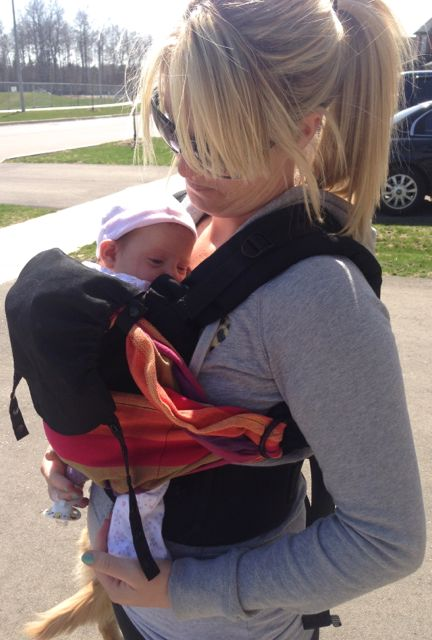 emeibaby infant carrier