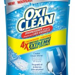 OxiClean 4X Concentrated Extreme Power Crystals