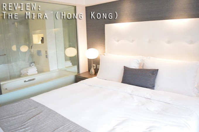 The Mira Hong Kong