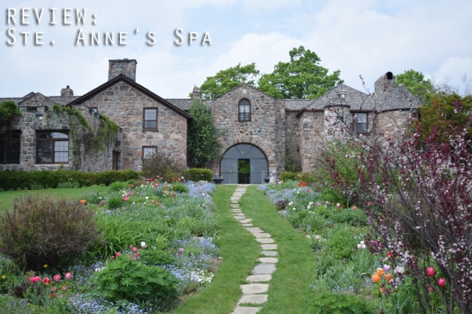 Ste Anne's Spa and Retreat