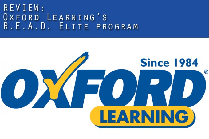 Feature image 2 - Oxford Learning