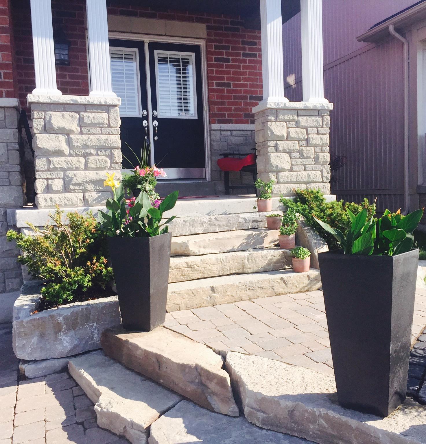 50 Unique Tierra Verde Self Watering Planter Design Ideas