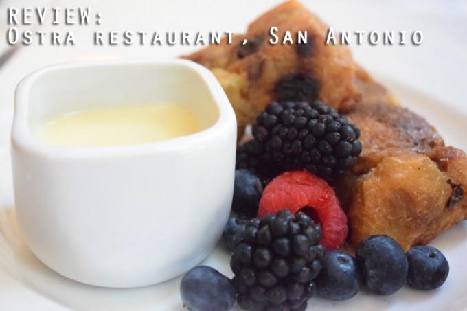 Ostra restaurant san antonio - feature