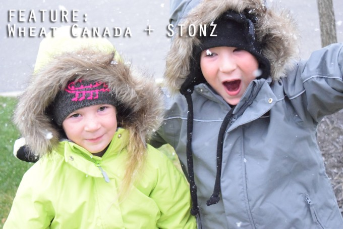 Wheat Canada STONZ - feature