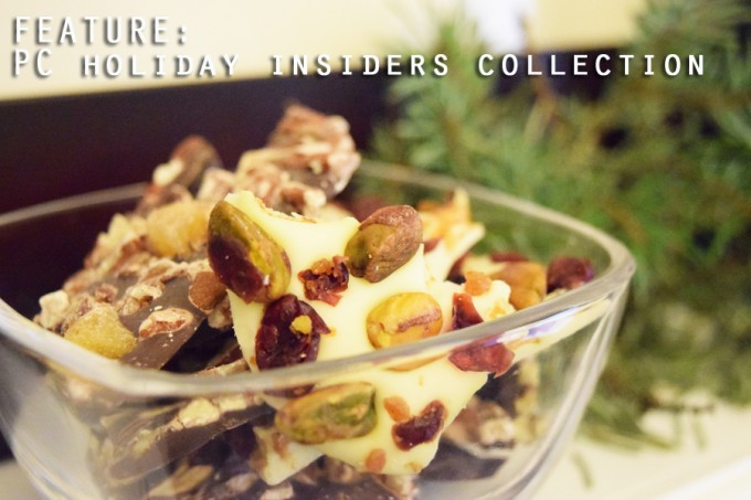 PC holiday insiders collection - feature