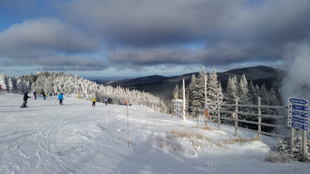 Get Away This March Break At Mont Tremblant Mommy Gearest