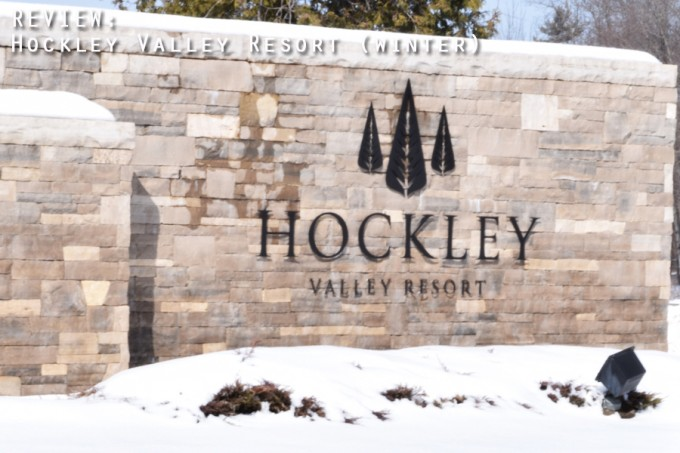 Hockley Valley - feature