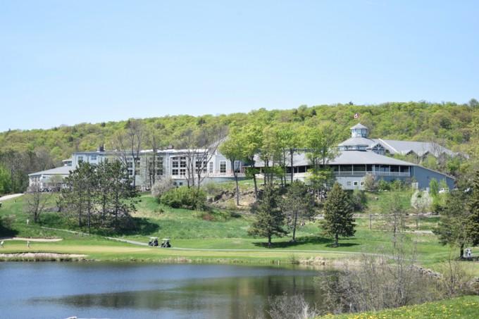 Deerhurst Resort Huntsville