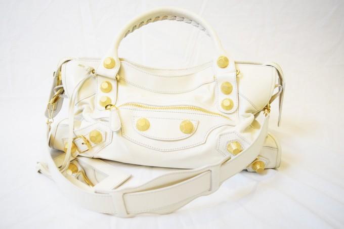 Balenciaga City purse