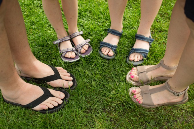 bogs-sandals