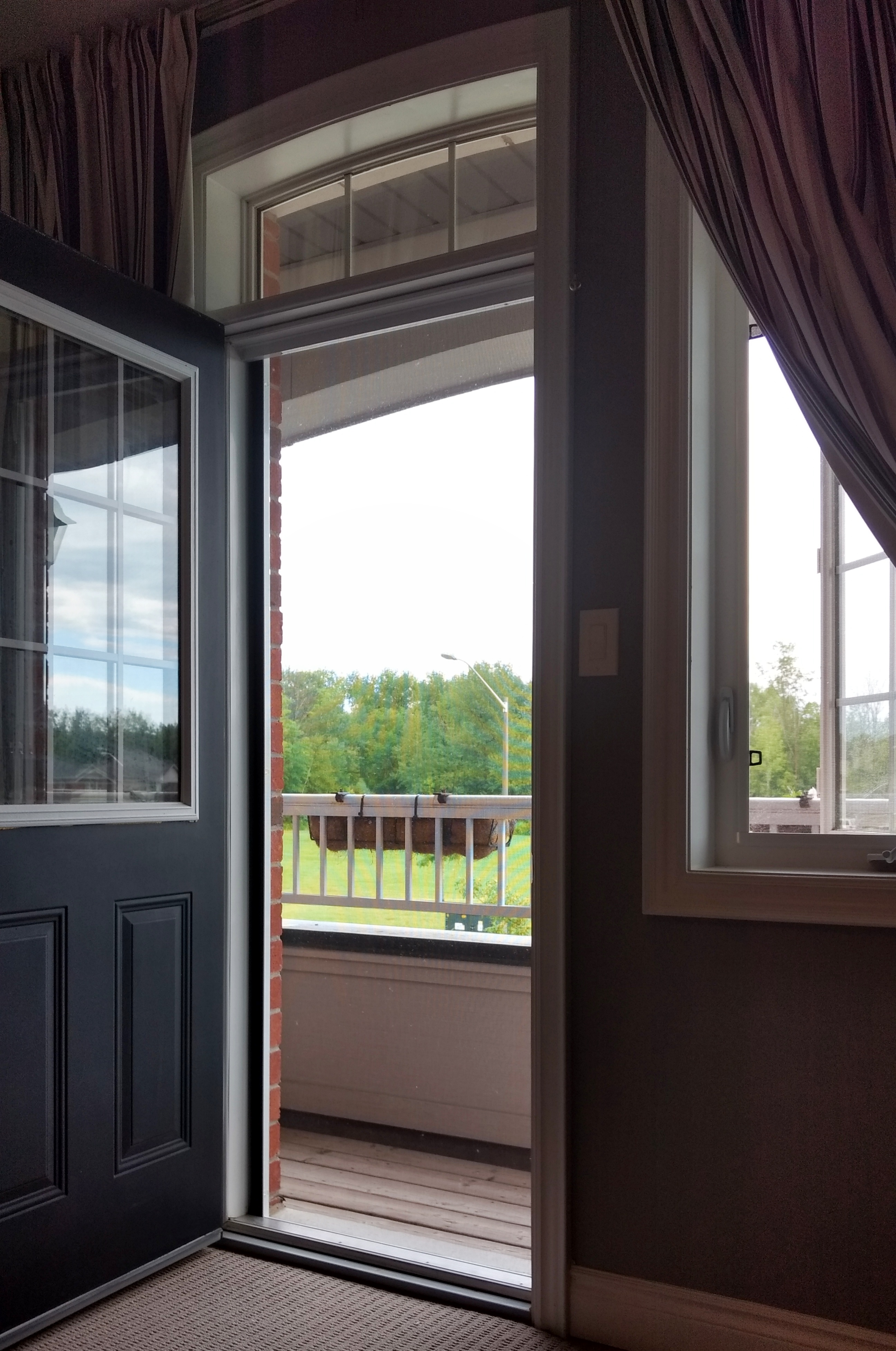 screen doors canada door impressive patio screen door