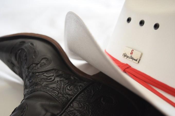 Calgary Stampede hat
