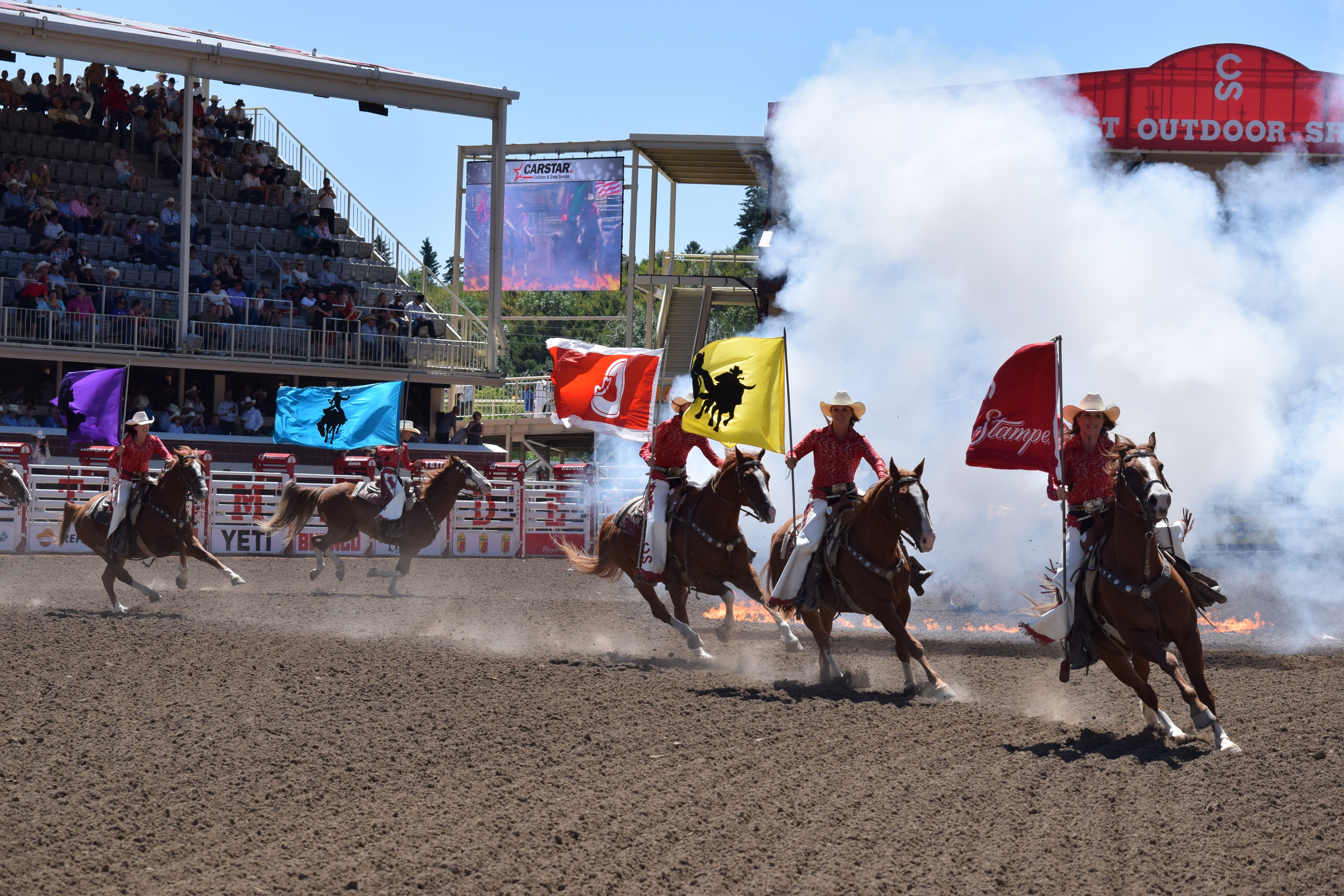 Calgary Stampede Rodeo Photos Mommy Gearest