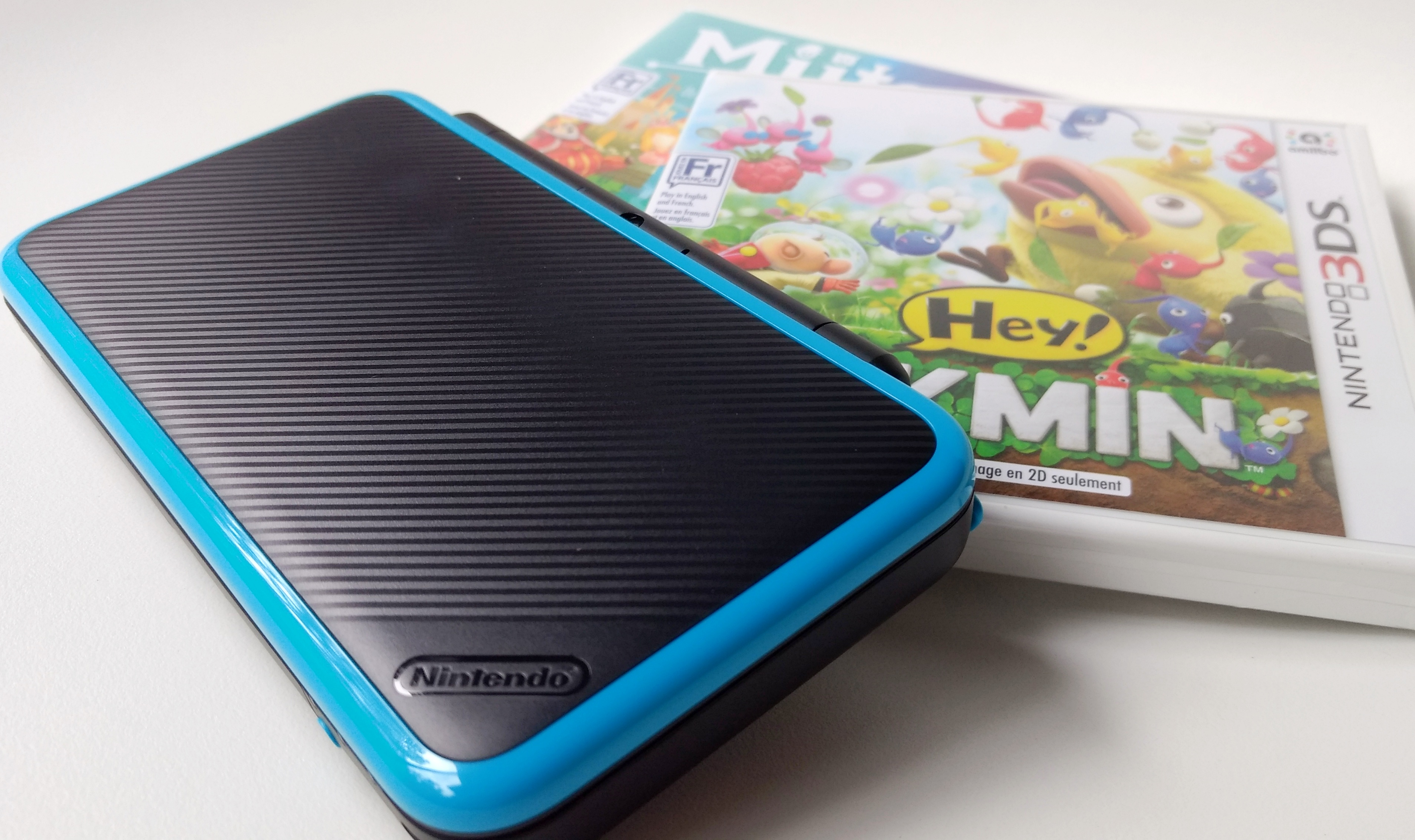New nintendo 2ds xl giveaway