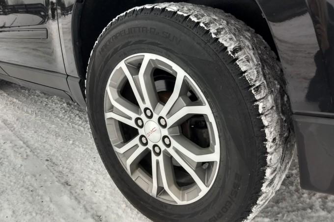 Nokian-winter-tires
