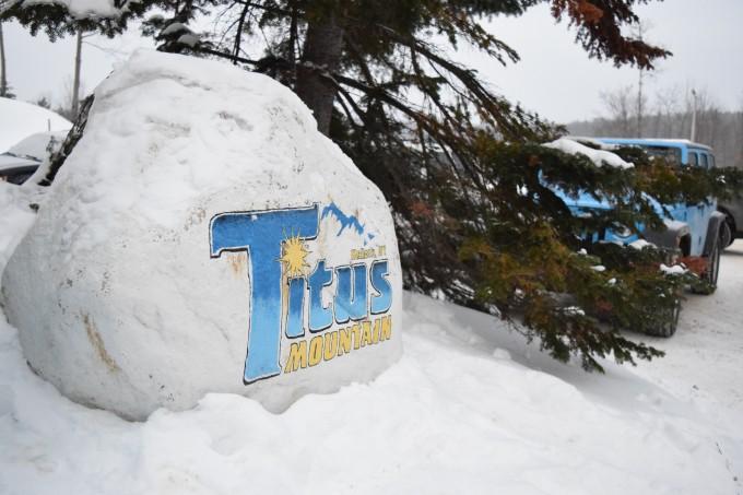 Titus Mountain Family Ski Center