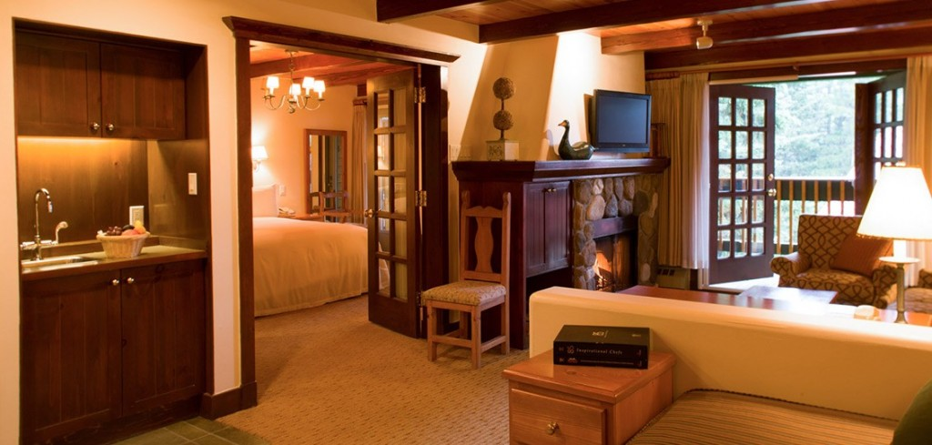 Post Hotel Lake Louise review