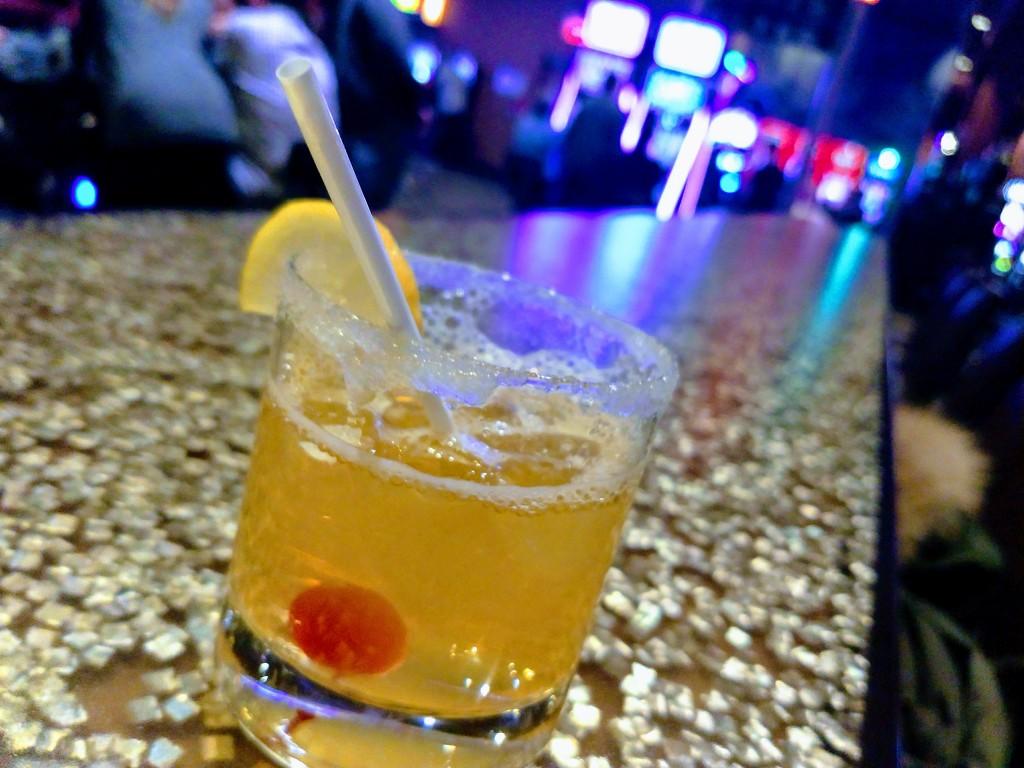 Bar at Casino Tremblant