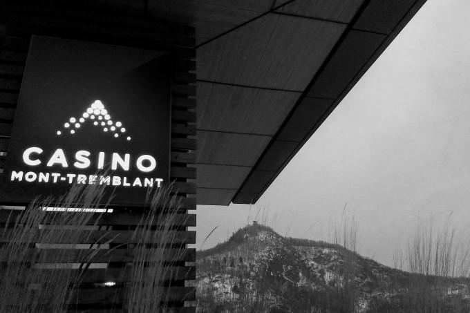 Casino Tremblant