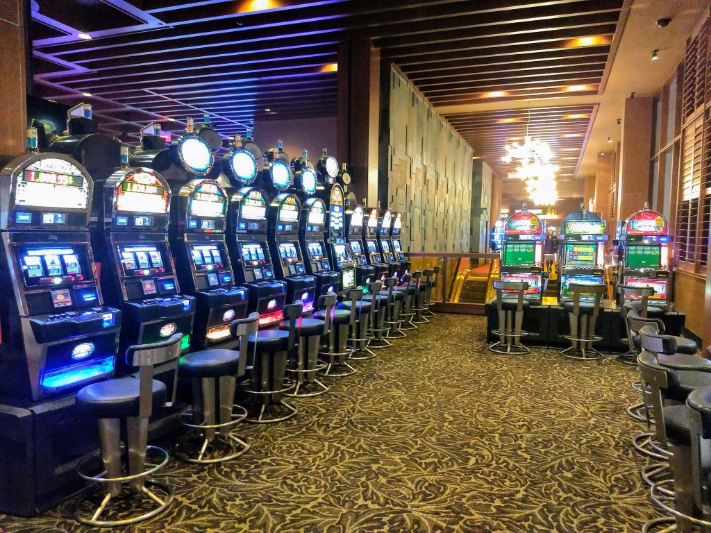 Casino Tremblant Hours
